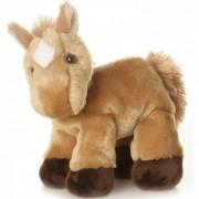 Prancer világos barna ló 20 cm Aurora