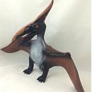 Prehistorické zvieratko Pterodaktyl 50 cm