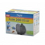 API Pompe à eau aquarium New flow 200 Rena API