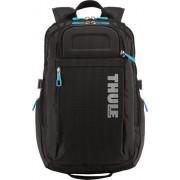 """Thule Crossover borsa per notebook 38,1 cm (15"""") Zaino Nero, Blu"""