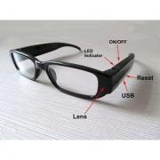 HD DVR 720P Glasses Spy Hidden Camera Video Recorder Camcorder