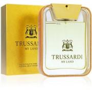 Trussardi Parfums My Land pánská toaletní voda 100 ml