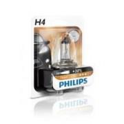 Bec Philips 12V 60/55W H4 Vision P43t 12342Prb1 Blister