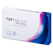 Air Multifocal (3 šošovky)