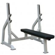 Banca de forta orizontala Impulse Fitness IFOFB