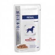 Royal Canin Veterinary Diet Renal Sachets pour Chien 10 sachets
