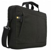 Geanta Laptop Case Logic Huxton 15.6 inch Negru