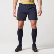 Myprotein Pantaloncini da Calcio Strike - XXL - Blu Navy