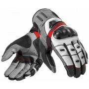 Revit Cayenne Pro Handskar Grå Röd M