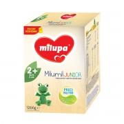 Milumil Junior 2+ lapte praf de crestere 1200g