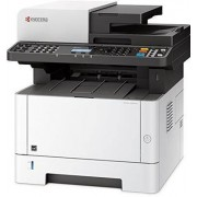 Kyocera ECOSYS M2635dn Laser A4 Black,White - multifunctionals (Laser, Mono printing, Mono copying, Colour scanning, Mono faxing, 20000 pages per month)