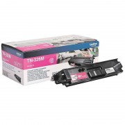 Brother TN321BK Toner Magenta