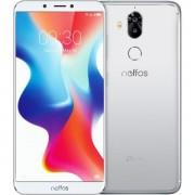 SmartphoneTP-Link Neffos X9 HD1440x720 MT6750 4CortexA53 1.5+A53 1.0GHz 32GB/3GB 5MP/13MPSILVER4G
