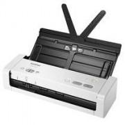 Brother ADS-1200 - documentscanner - portable - USB 3.0, USB 2.0 (Host) (ADS1200UN1)
