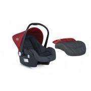 Lorelli Lifesaver Black&Red 2018 - Scoica auto 0-13 kg