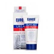 Morgan srl Eubos Urea 5% Crema Mani 75ml Morgan