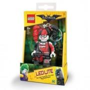 SmartLife LEGO Batman Movie Harley Quinn svítící figurka
