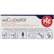 Pic AirCube kit aerosol accessori di ricambio per aerosol Air (6 pz)