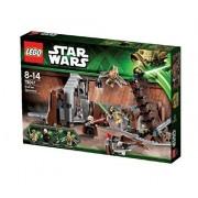 LEGO (LEGO) Star Wars Duel on Geonosis 75017