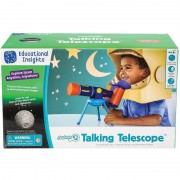 Telescopul vorbitor Geosafari Educational Insights