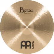 "Meinl Byzance Medium Thin Crash 19"" B19MTC,Traditional Finish"