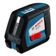 Nivela laser cu linii Bosch GLL 2-50 Professional