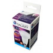 Bec LED R50 Galaxy tip reflector 6W, 6500K, E14, 480lm, lumina rece