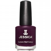 Jessica Nails Jessica Custom Nail Colour - Midnight Affair (14.8 ml)