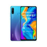 HUAWEI Smartphone P30 Lite Dual SIM 256 GB New Edition Blue (51094WQB)