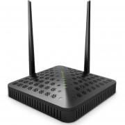 Router Repetidor Doble Banda Tenda Fh1201 Ac1200 Rompemuros Alta Potencia