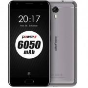 "Ulefone Power 2 5.5"" Android 7.0 -smartphone - Svart"