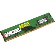 Kingston Technology ValueRAM KVR24N17S6/4 4GB DDR4 2400MHz geheugenmodule