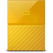 WD min pass 4TB bärbar hårddisk automatisk Backup programvara WDBYF...