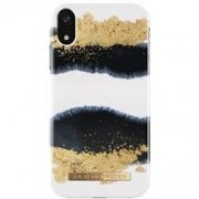 iDeal of Sweden iDeal Fashion Case Iphone XR Gleaming Licorice