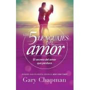 5 Lenguajes de Amor, Los Revisado 5 Love Languages: Revised: El Secreto del Amor Que Perdura, Paperback