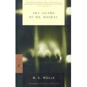 The Island of Dr. Moreau, Paperback