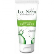 Lee-Neem NEEM FACE WASH For Acne Control (Pack of 4 pcs.)