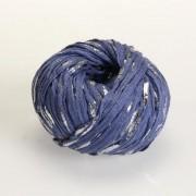 Junghans-Wolle Metallico von Junghans-Wolle, Blau
