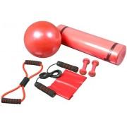 Fitness készlet megerősítésre