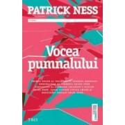Vocea Pumnalului - Patrick Ness