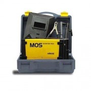 Saldatrice A Elettrodo Inverter Tig Deca Mos 170gen Professionale 160 Amp