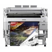 Epson SureColor SC-T5200PS A0 CAD színes tintasugaras MFP