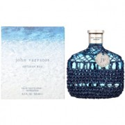 John Varvatos Artisan Blu eau de toilette para hombre 125 ml