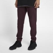 Jordan Sportswear Wings Herren-Fleece-Hose - Schwarz
