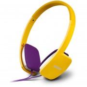 Auriculares Edifier H640P-Amarillo