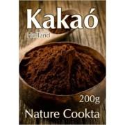 Holland kakaópor 10-12% 200 g, Nature Cookta