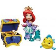 TOMY Disney Princess Little Kingdom Ariel's Treasure Chest