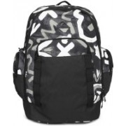 Quiksilver Premium 2.2 L Backpack(Black, Grey)