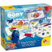 Детски комплект за рисуване Дори Dory 54077, Lisciani, 8008324054077