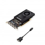 Grafička kartica nVidia Pny Quadro P2000, 5GB GDDR5